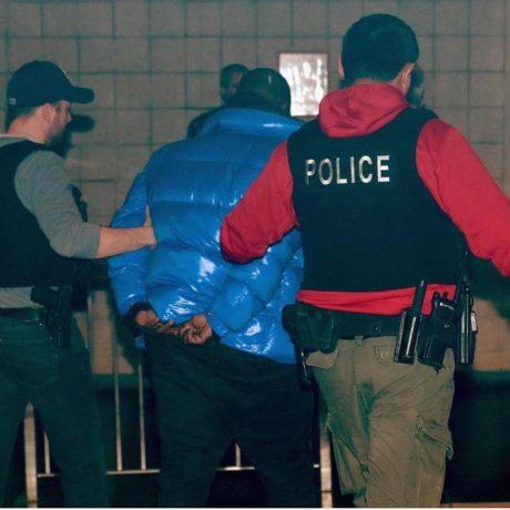 R. Kelly policie