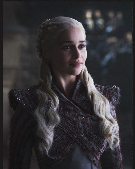 Emilia Daenerys
