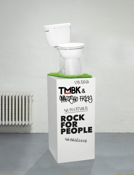 Výstava TMBK
