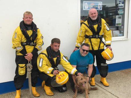 Záchranáři s Archiem