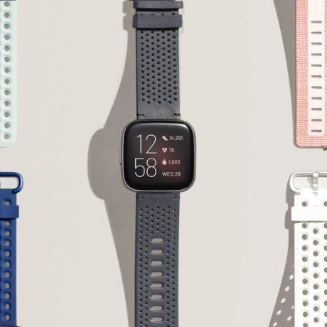 Hodinky Fitbit