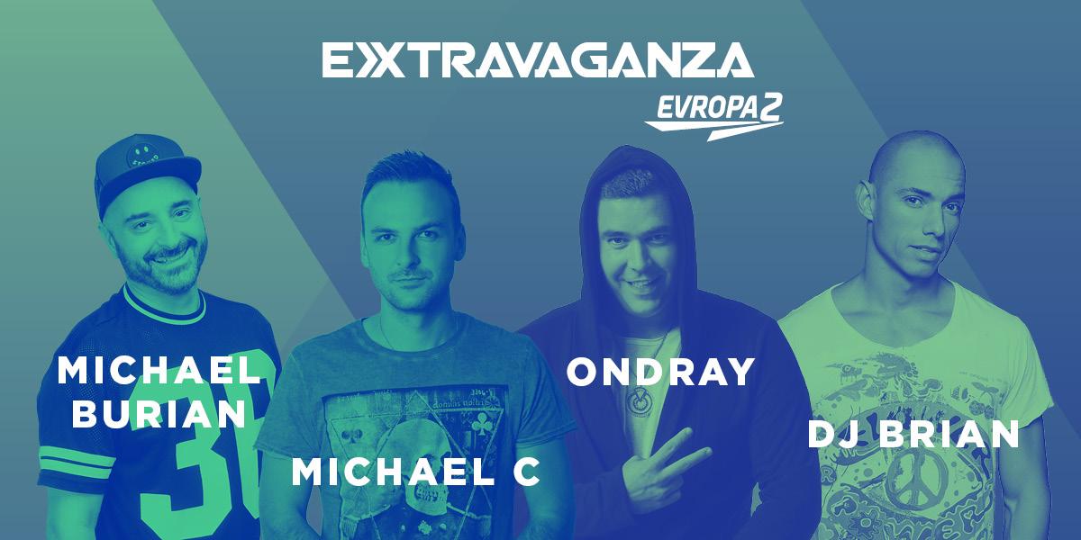 Dance eXXtravaganza