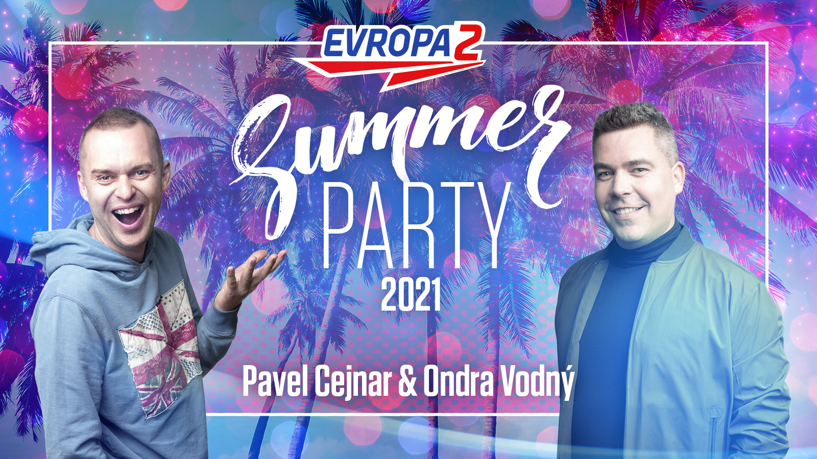 Summer Party Evropy 2