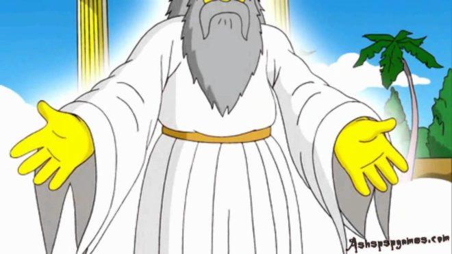 V seriálu mají všechny postavy čtyři prsty. Jediná z postav, která jich kdy měla pět, je Bůh