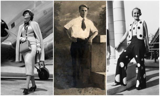 1926 - 1936