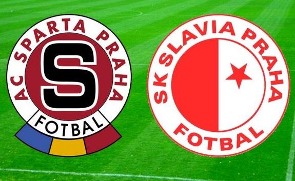 Slavia i Sparta za chování fanoušků při derby zaplatí 300 tisíc ...
