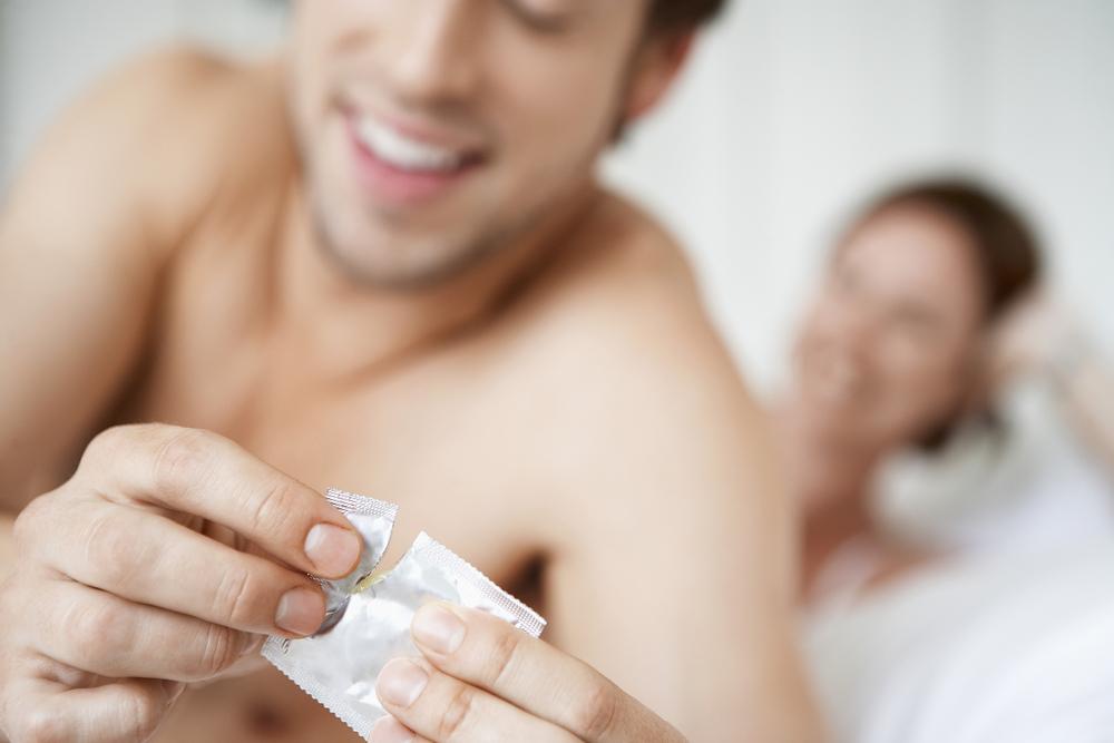 Videa s bezpečným sexem