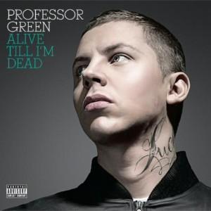 Professor Green - žije, dokud neumře