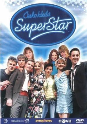 První řada SuperStar