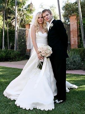 Avril a Deryck