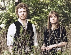 Glen a Markéta