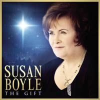 Susane Boyle  - The Gift