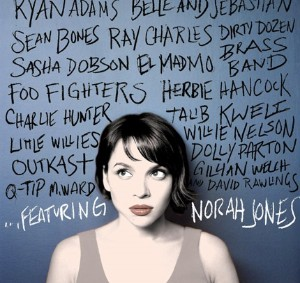 Featuring... Norah Jones