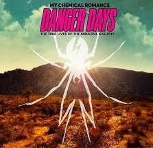 Danger Days - My Chemical Romance