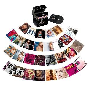 Fanouškovská edice výběrovky Britney Spears