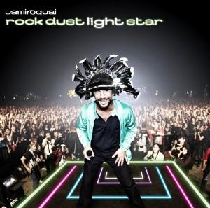 Jamiroquia - Rock Dust Light Star