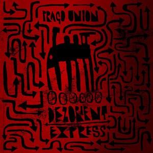 Prago Union - Dezorient Express