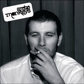 Arctic Monkeys - Whatever People Say I Am, That´s What I´m Not
