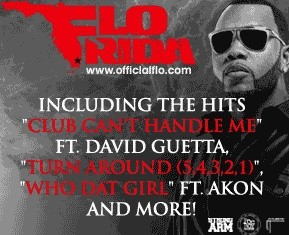 Flo Rida - Only One Flo