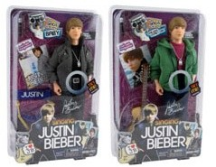Justinova panenka