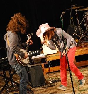 Patricie: Na koncertě v Protivíně