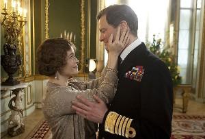 Colin Firth a Helena Bonham Carter