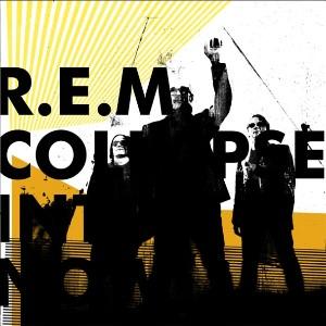 Collapse Into Now, nová deska R.E.M.