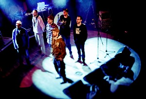 Livě Band