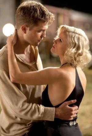 Witherspoon a Pattinson, jak to asi dopadne?