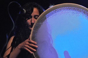 Aida Shaghasemi