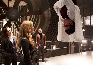 Z filmu X-Men
