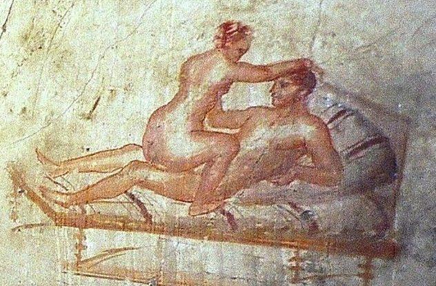 dospívající chlapec a dáma sex