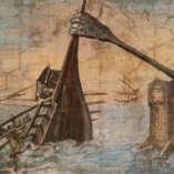 522994a7ddd6 Móda doby viktoriánské  Klobouky
