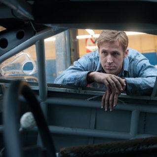 Ryan Gosling ve filmu Drive