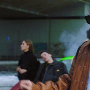 DALYB - SKRJUD ft. Nik Tendo