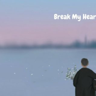 FINNEAS - Break My Heart Again
