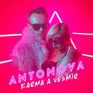 ANTONOVA - Karma a Vesmír