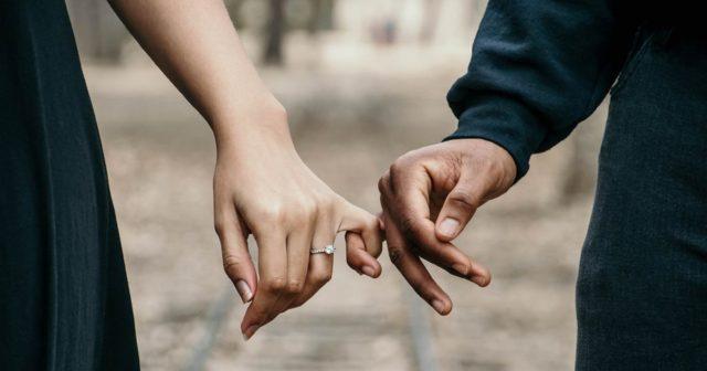 Bude to láska na celý život?