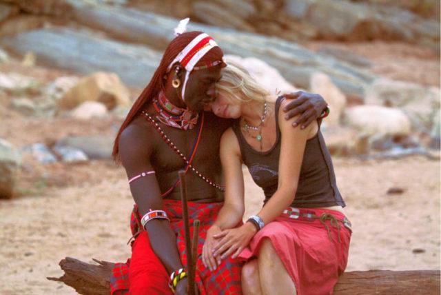 Vztahy napříč etniky