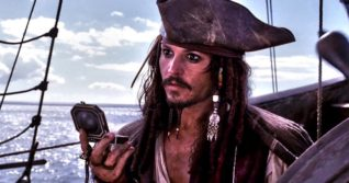 Johnny Depp bral drogy.