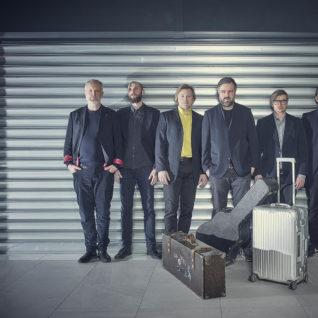 Kafka Band