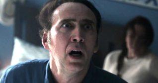 Nicolas Cage dostal roli Aragorna v trilogii Pán prstenů.