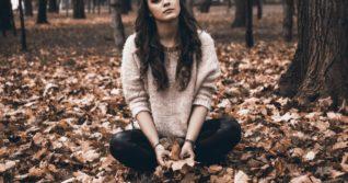 Proč byste po rozchodu měli být chvíli jen sami se sebou.