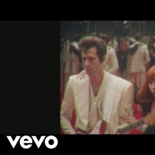 Mark Ronson - Late Night Feelings (Official Video) ft. Lykke Li