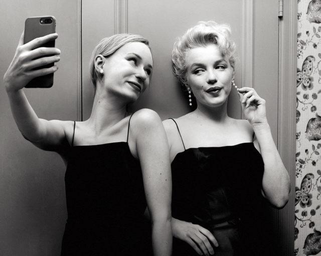 S Marilyn Monroe