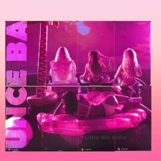Little Mix - Bounce Back