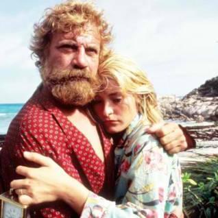 Gerald Kingsland a Lucy Irvine