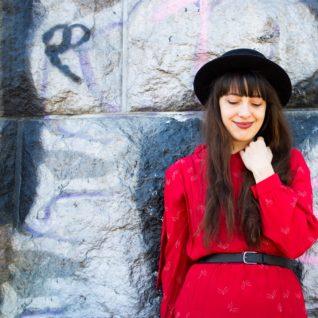 Marley Wildthing představuje nový videoklip k písni Tunnelvision