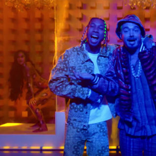 Tyga - Haute (Official Video) ft. J Balvin, Chris Brown