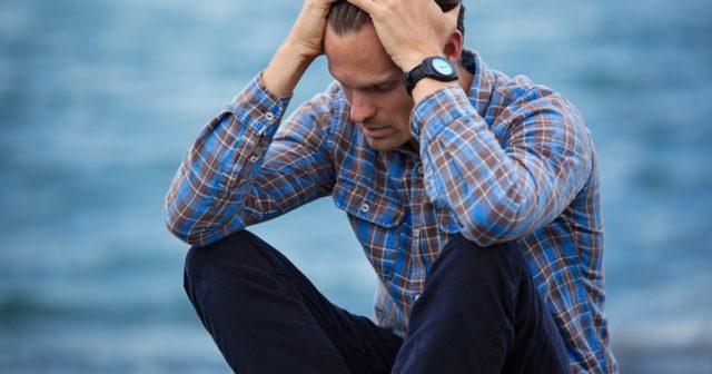 Velká únava vám zničí den
